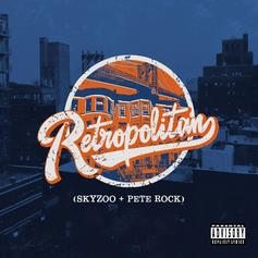 "Skyzoo & Pete Rock Join Forces On New Song ""Truck Jewels"""