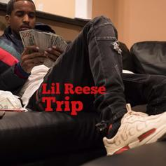 "Lil Reese Drops Off New Song ""Trip"""
