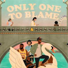 "Samm Henshaw Follows Up With ""Only One To Blame"""