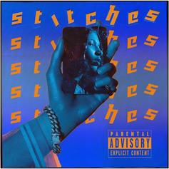 "Lava La Rue Enchants With Her ""Stitches"" Album"