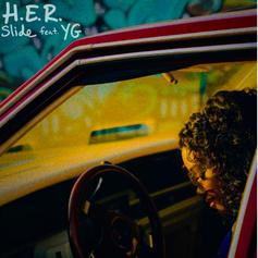 "H.E.R. Grabs YG On New Single ""Slide"""