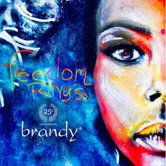"Brandy Norwood Shares Lead Single ""Freedom Rings"" From Upcoming Project"