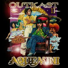 'Aquemini''s Title Track Beams You Up Into OutKast's Spaceship