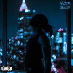 "Yo Trane Drops ""Waves In The Moonlight"" Album, Featuring Lil Baby"