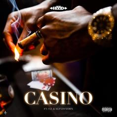 "Ace Hood & The Crew Go All In With Deuce Seven On ""Casino"""