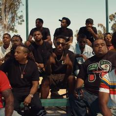 "116 & Lecrae Share Nostalgic ""California Dreamin'"" Single & Visual"
