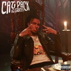 """AJ Tracey Drops Off Brand New Banger """"Cat Pack"""""""