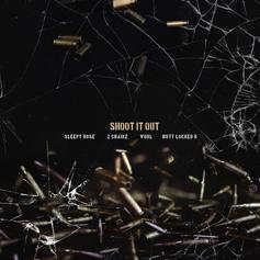 "2 Chainz Rings In T.R.U Label Deal With ""Shoot It Out"" Posse Cut"