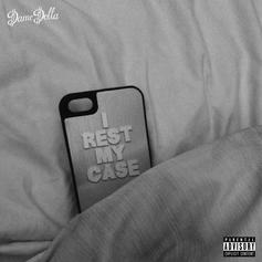 """Dame D.O.L.L.A. Drops """"I Rest My Case,"""" A Second Diss Track Aimed At Shaquille O'Neal"""
