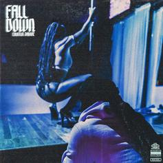 "Courtlin Jabrae Delivers ""Fall Down"" Track"