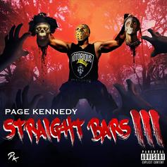 "Page Kennedy Issues ""Straight Bars III"" Mixtape"