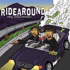 "Big Kaino Links With ChaseTheMoney On ""Ride Around"""