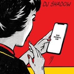 "DJ Shadow Shares New Single ""Urgent, Important, Please Read"" Off Of His Upcoming Album"