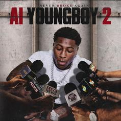 """Youngboy Never Broke Again """"AI Youngboy 2"""" Arrives Earlier Than Expected"""