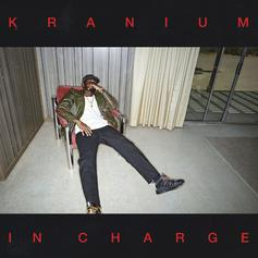 "Kranium Drops Off His Latest Single ""In Charge"""