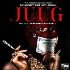 "DJ Pharris, Chief Keef & Jeremih Connect On ""JUUG"""
