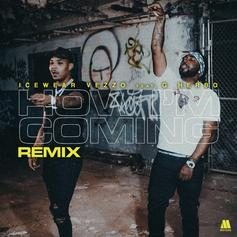 "G Herbo Comes Through For Icewear Vezzo On ""How I'm Coming (Remix)"""
