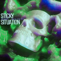 Anders, Rich The Kid & FrancisGotHeat's ''Sticky Situation'' Is The Sound Of Marijuana