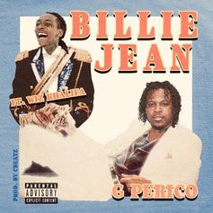 "G Perico & Wiz Khalifa Create A Modern Version Of Michael Jackson's ""Billie Jean"""