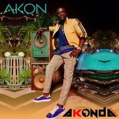 "Akon Releases New Afrobeat-Influenced Project ""Akonda"": Stream"
