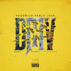 "Hoodrich Pablo Juan Keeps It 100 On ""DMV Intro"""