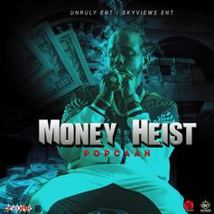 "Popcaan Drops Off His New Single ""Money Heist"