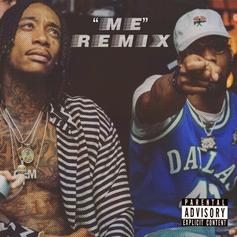 """Chevy Woods & Wiz Khalifa Link Up For """"Me (REMIX)"""""""