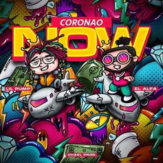 "Lil Pump & El Alfa ""El Jefe"" Get The Party Started On ""Coronao Now"""