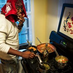 """Westside Gunn, Conway, & Benny The Butcher Spit Shady Bars On """"Chef Dreds"""""""
