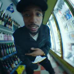 "Rockie Fresh Takes Off In ""Round Here"""