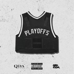 "Maxo Kream & Hit-Boy Join Q Da Fool On ""Playoffs"""