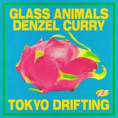 """Denzel Curry Gets Drafted For New Glass Animals Song, """"Tokyo Drifting"""""""