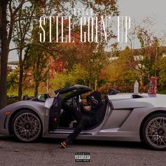 "RetcH Is ''Still Goin Up"" On His Latest Project"