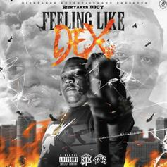 "RiskTaker D-Boy Drops Off ""Feeling Like Dex"" Mixtape"