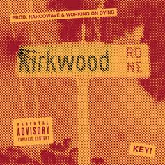 "Key! Drops Quick ""Kirkwood Freestyle"""