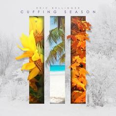 "Eric Bellinger Gives Us ""Cuffing Season 3"" To Bump All Winter Long"
