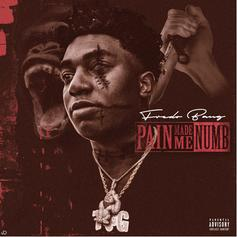 "Fredo Bang Releases His New Project ""Pain Made Me Numb"""