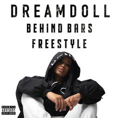 "DreamDoll Tackles Drake's ""Behind Barz"" On Her New Freestyle"