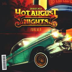 """Curren$y's Remixed """"Hot August Nights Forever"""" Features Rick Ross & More"""