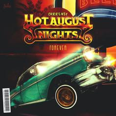 """Curren$y & Rick Ross Hit The Rideshare Option On """"I Must Admit"""""""