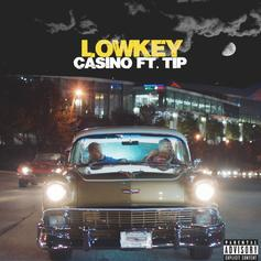 "T.I. Hops On Casino's Fire Track ""Lowkey"""