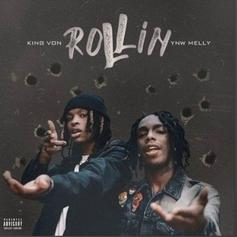 """YNW Melly Joins King Von On New Song """"Rolling"""""""