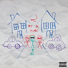 "A1 Brings The Flutes Out On ""2 At A Time"""