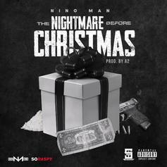 "Nino Man Returns With Holiday Vibes On ""The Nightmare Before Christmas"""