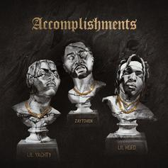 """Zaytoven, Lil Yachty & Lil Keed Celebrate Their """"Accomplishments"""""""