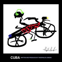 "Theophilus London Shares New Single ""Cuba"""