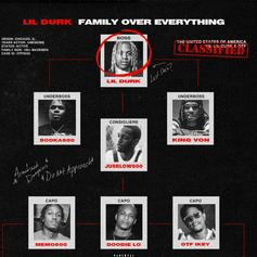 """Lil Durk & Polo G Get Emotionally Honest On """"Career Day"""""""