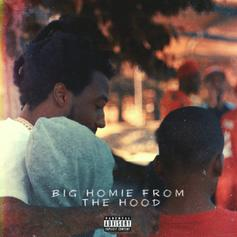 "Mozzy Flips Classic Mario Single For ""Big Homie From The Hood"""