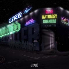 "AJ Tracey & Kranium Team Up With Nyge On ""Trendsetter"""