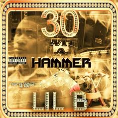 "Lil B Drops Over 100 New Songs On ""30 Wit A Hammer"" Mixtape"